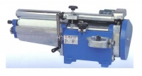 SOFT WHEEL GLUING MACHINE