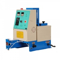 INJECTING HOT MELT ADHESIVE SPRAYING MACHINE