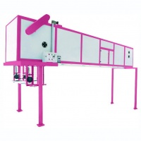 OVERHEAD TYPE CHILLER