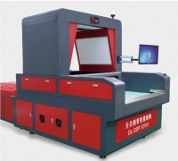 Automatic Smart Vamp Marking Line Machine