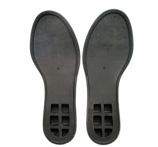 Commonly used sole material test standard